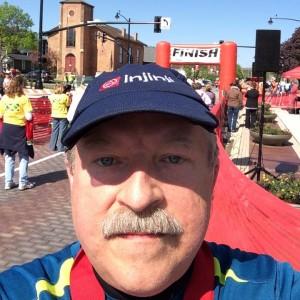 Marion Arts Festival Half Marathon